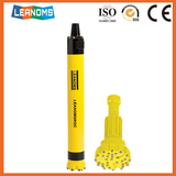 Mission Series Of High Air Pressure  With Foot Valve Dth Hammers